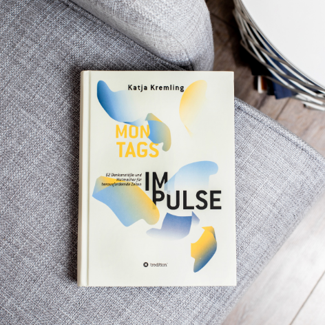 Montags-Impulse Buch